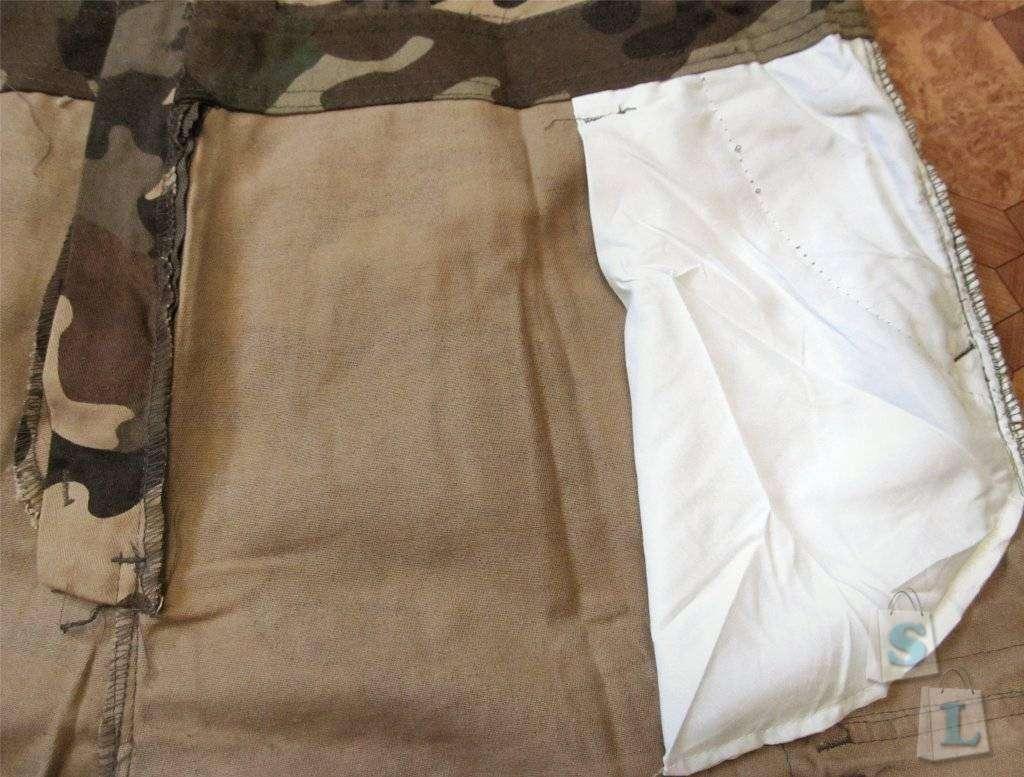 ChinaBuye: Джинсовые шорты большого размера