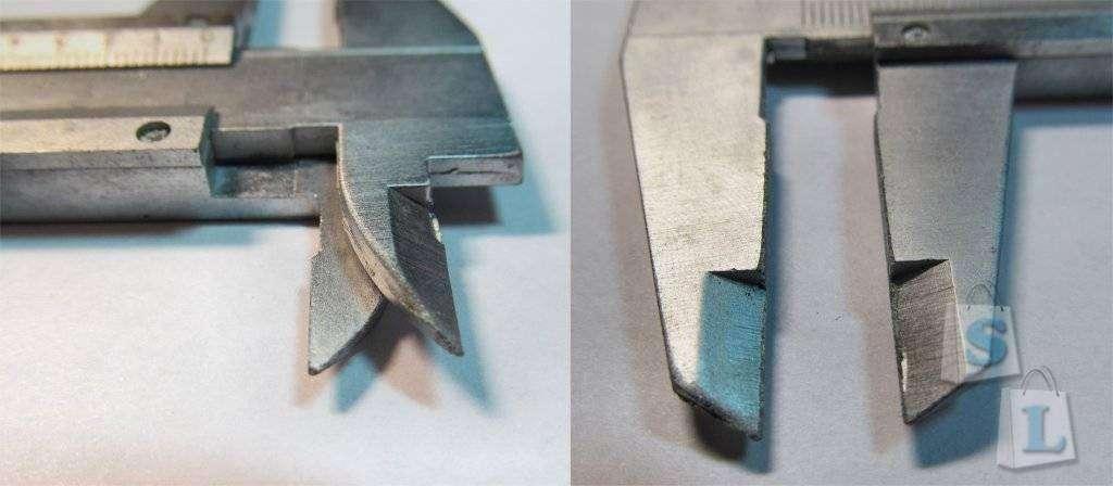 Banggood: Наверно самый дешёвый металлический штангенциркуль