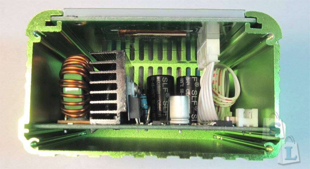 Banggood: MPT-7210A MPPT контроллер заряда для солнечной установки