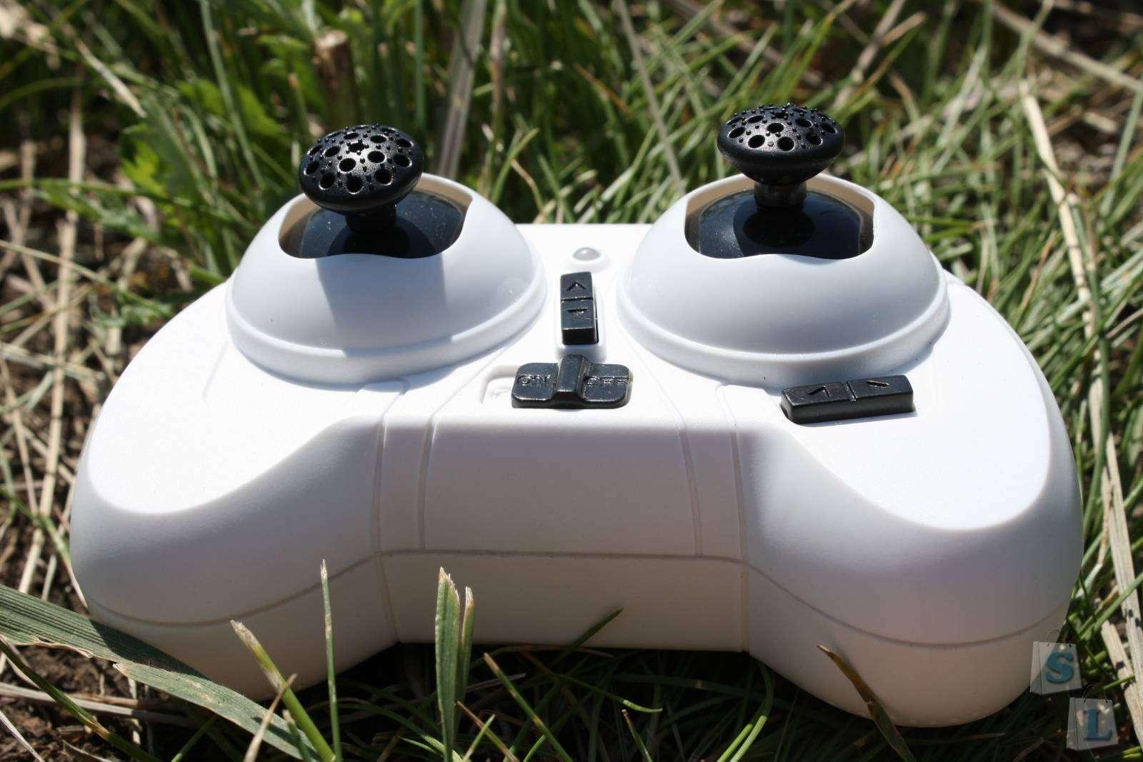 GearBest: Обзор квадрокоптера Cheerson CX10A! Самый маленький квадрокоптер с Gearbest.com