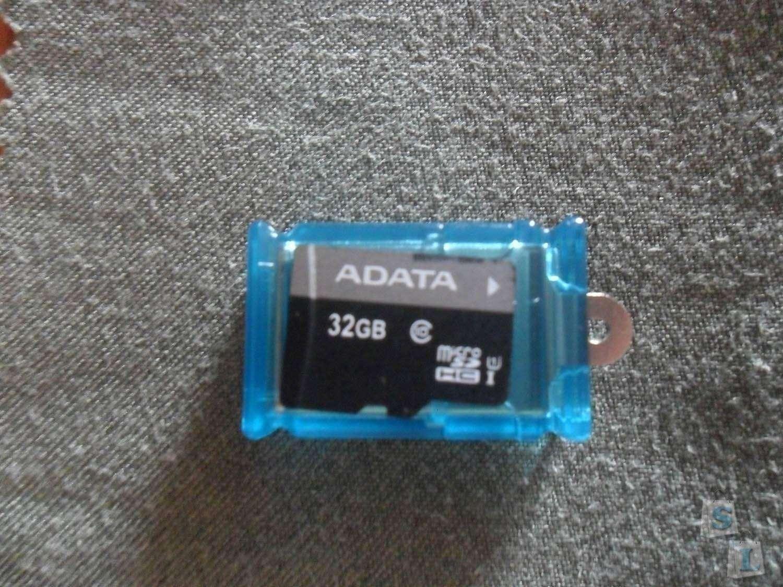 BuyinCoins: Micro SD TF Memory Card Reader Adapter