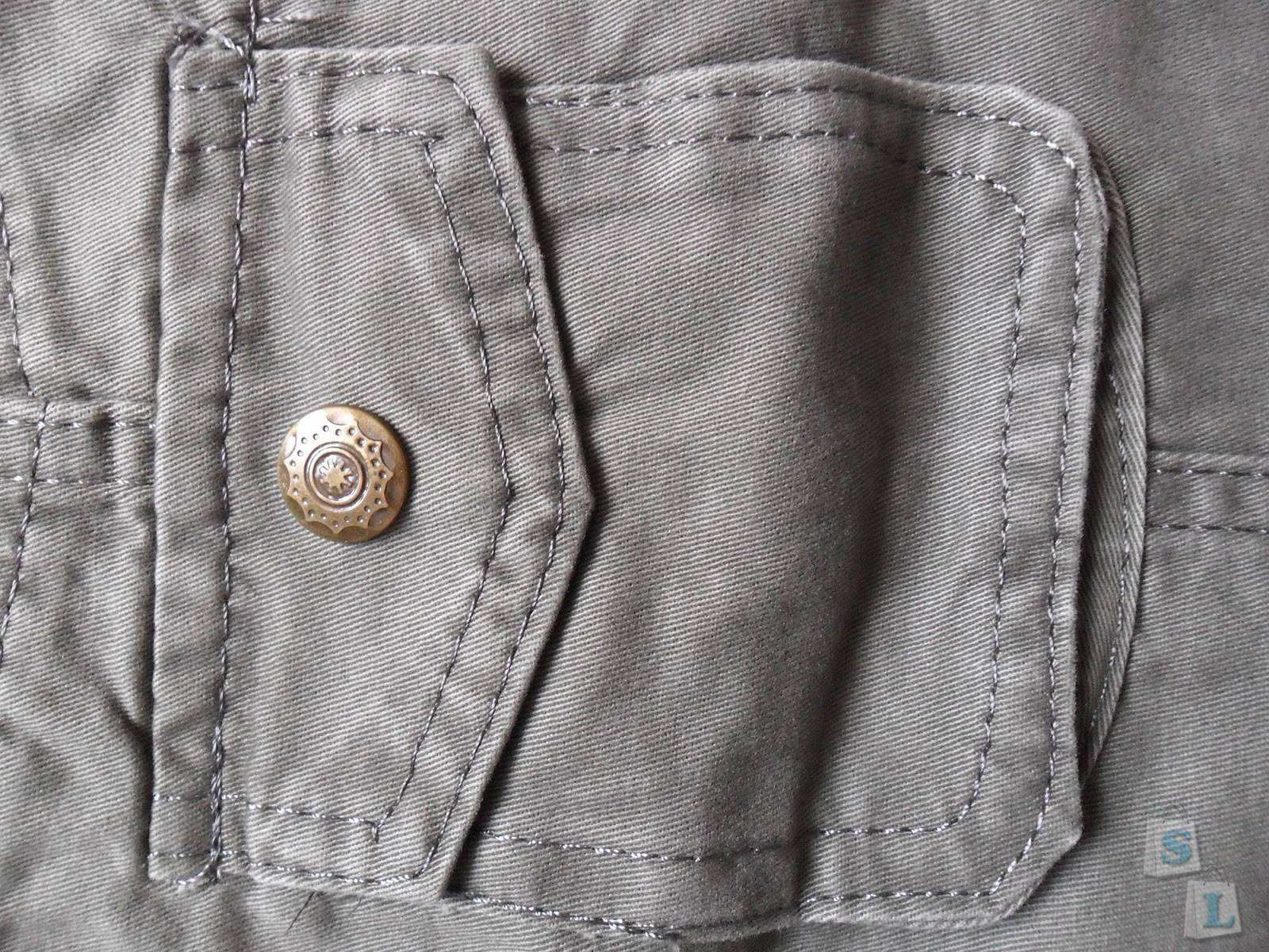 Banggood: Мужские брюки карго