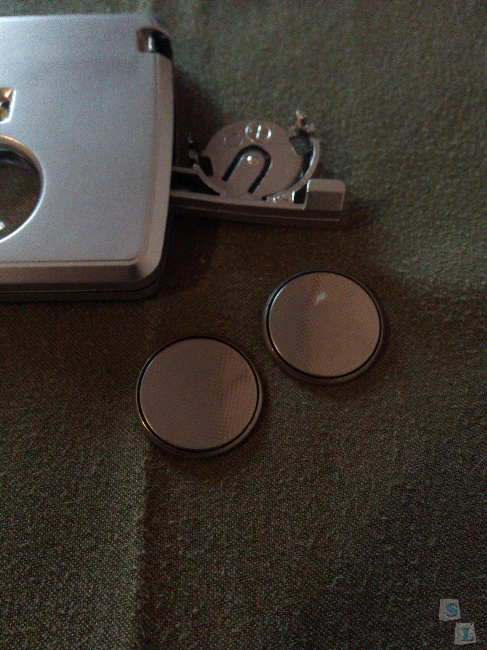 TinyDeal: 3x и 6x кратная лупа с подсветкой