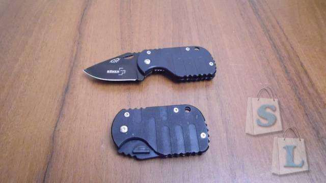 Aliexpress: Ножи 'Бокер' из Китая