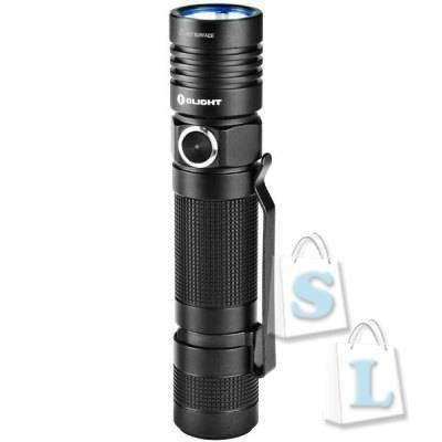 GearBest: Отличный EDC фонарик с мощным заливным светом