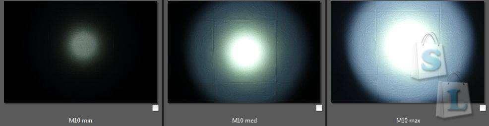 GearBest: Обзор призового фонарика Olight M10 Maverick