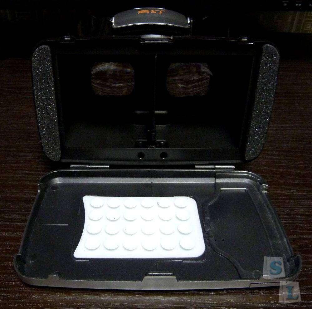 GearBest: Очки виртуальной реальности RITECH Riem III