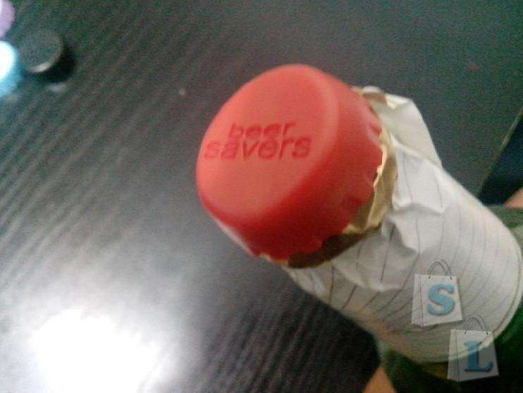 TinyDeal: Крышечки для бутылок