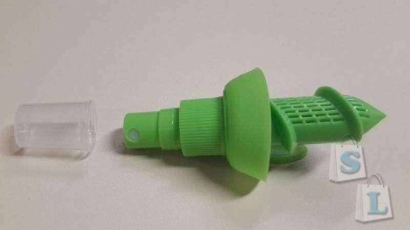TinyDeal: Распылитель для цитрусовых с интересным названием