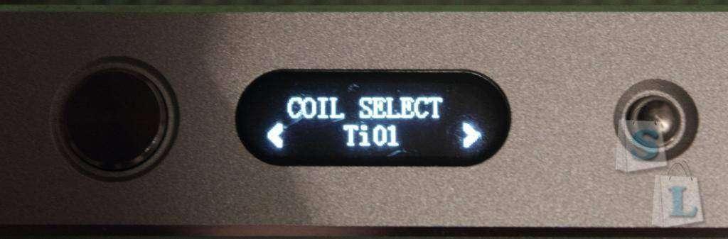 GearBest: Обзор бокс-мода для электронных сигарет Pionner4you IPV3 Li TС 165W