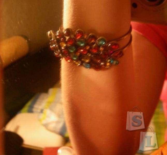 BuyinCoins: Красивый браслет