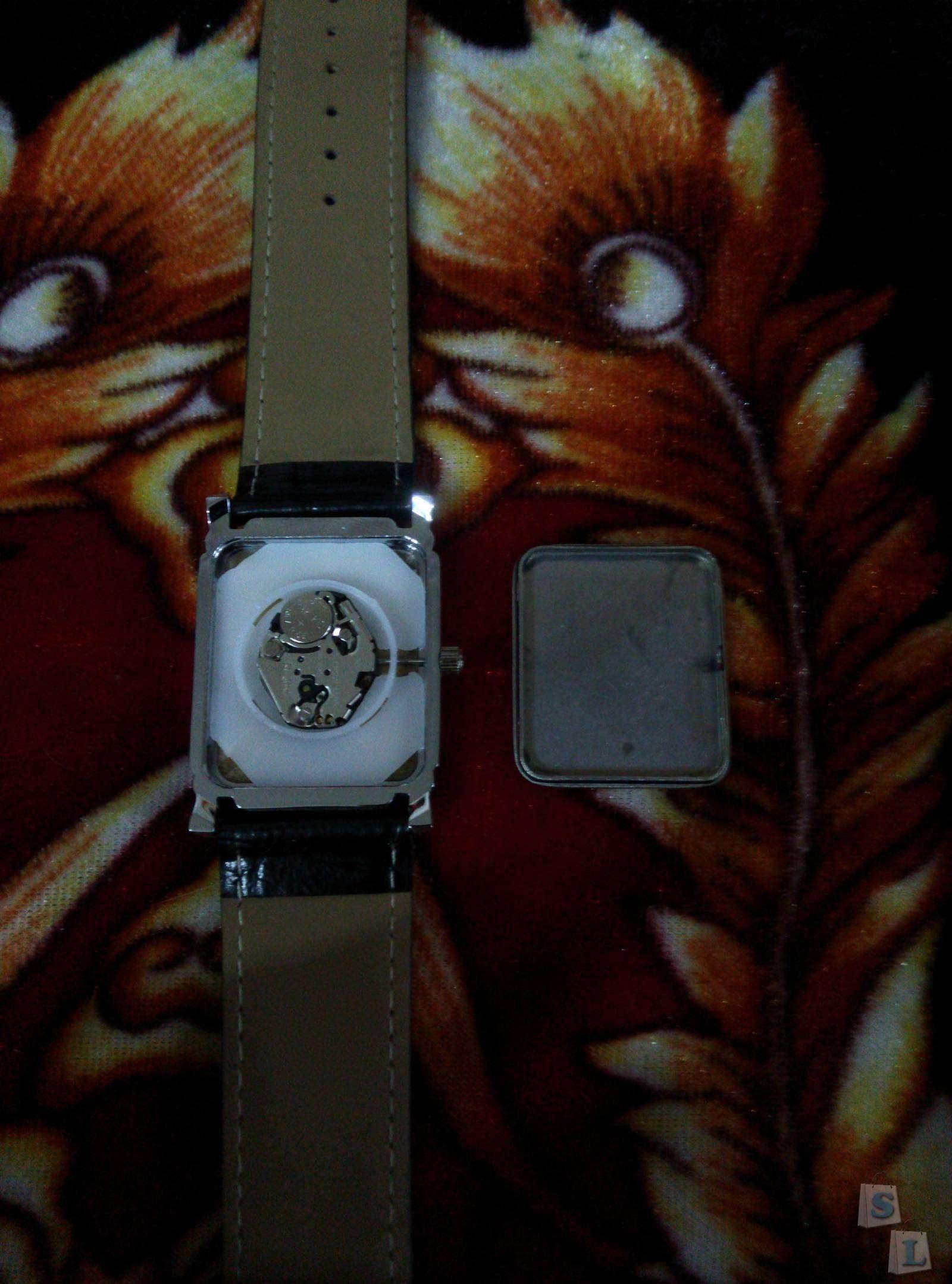TinyDeal: Мужские часы от EYKI