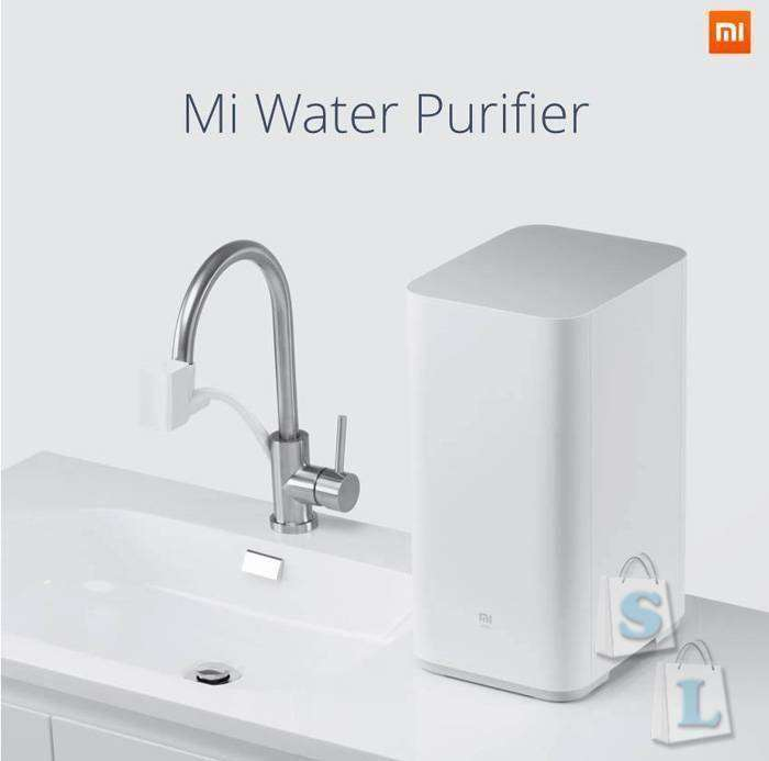 Shopper: Хорошую ли воду мы пьем? Волшебная палочка для воды Xiaomi Mi TDS