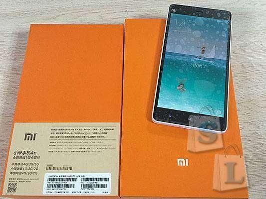 Shopper: Краткий обзор Xiaomi Mi4C