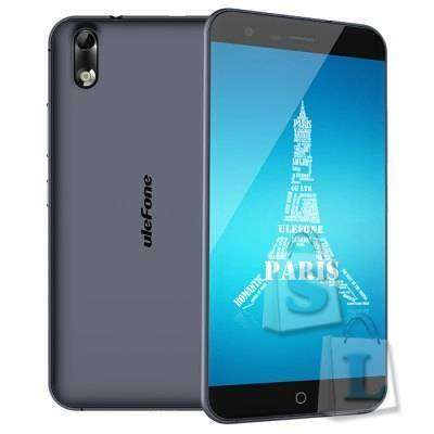 Обзор 4G смартфона Ulefone Paris