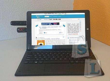 Shopper: Обзор Chuwi Hi10 планшета, который подменит ноутбук на Windows 10 и процессором Intel Z8300