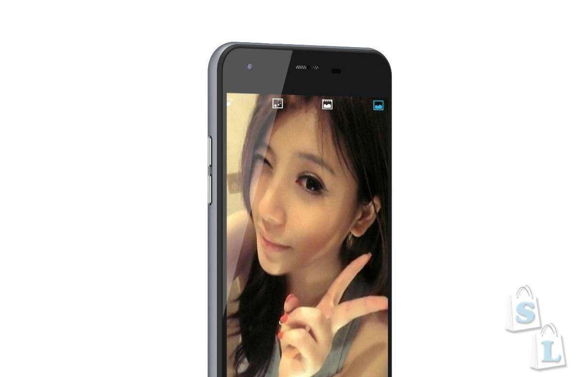 Shopper: Обзор смартфона OUKITEL U7 Pro - самый доступный фаблет