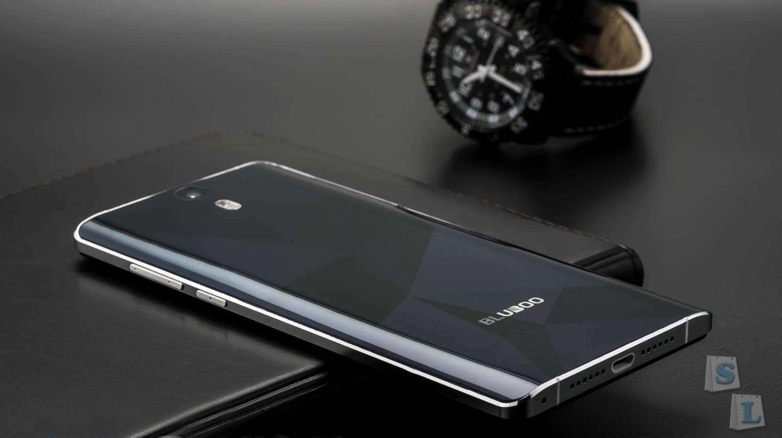 Shopper: Обзор смартфона Bluboo Xtouch флагман с небольшим экраном