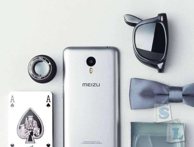 Shopper: Стартовали предпродажи Meizu Metal