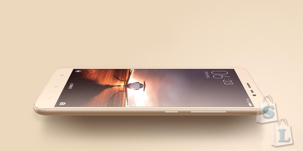 Shopper: Обзор Xiaomi Redmi Note 3 отличная новинка