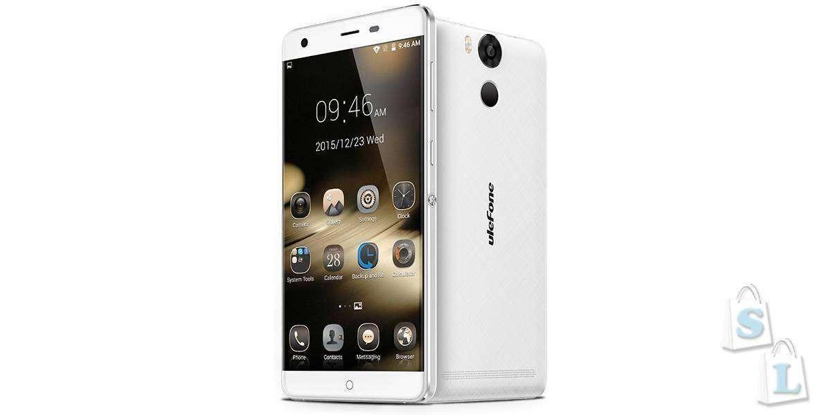 Shopper: Ulefone Power 4G - долгожитель с мощной начинкой