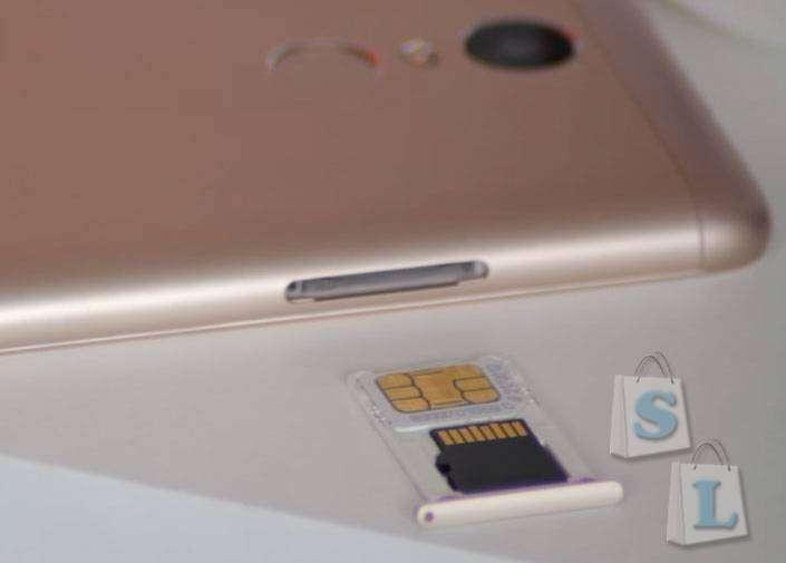 Shopper: Информационный обзор XIAOMI Redmi Note 3 Pro
