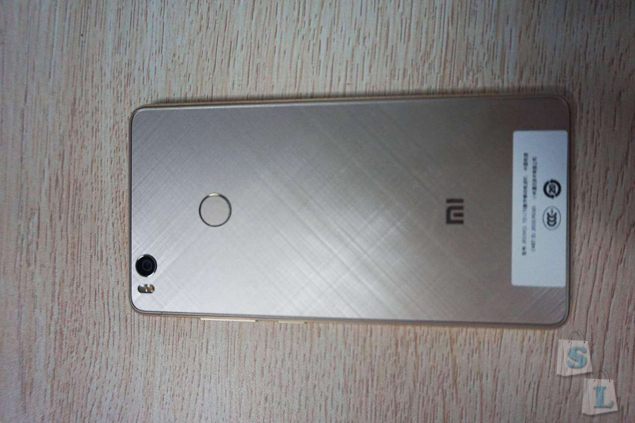 Shopper: Информационный обзор смартфона XiaoMi Mi4S