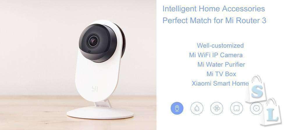Shopper: Новый роутер от Xiaomi - Xiaomi Mi WiFi Router 3 c скоростью 1167Mbps