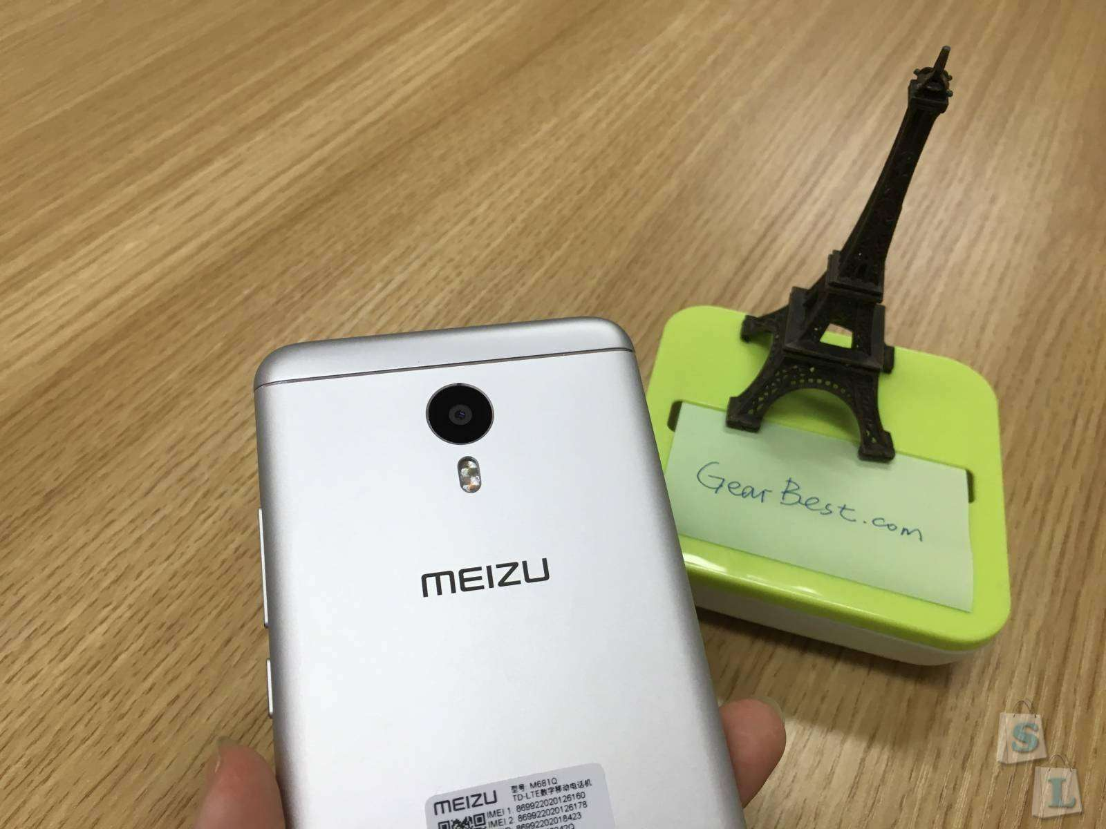 Shopper: MEIZU M3 note - убийца Iphone 6 ???