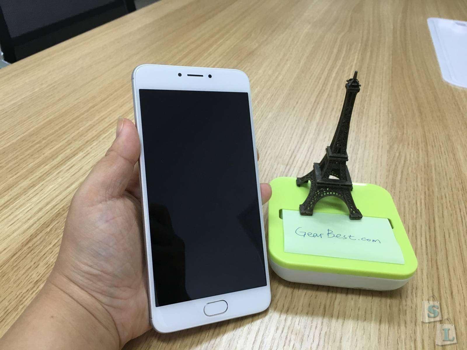 Shopper: MEIZU M3 note - убийца Iphone 6 ???
