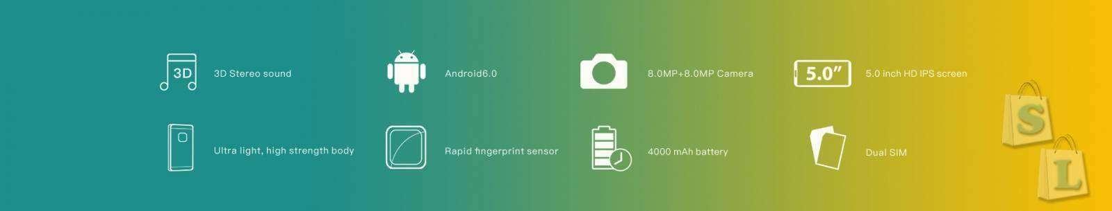 Shopper: Обзор DOOGEE X5 max - обновленная версия бестселлера DOOGEE X5