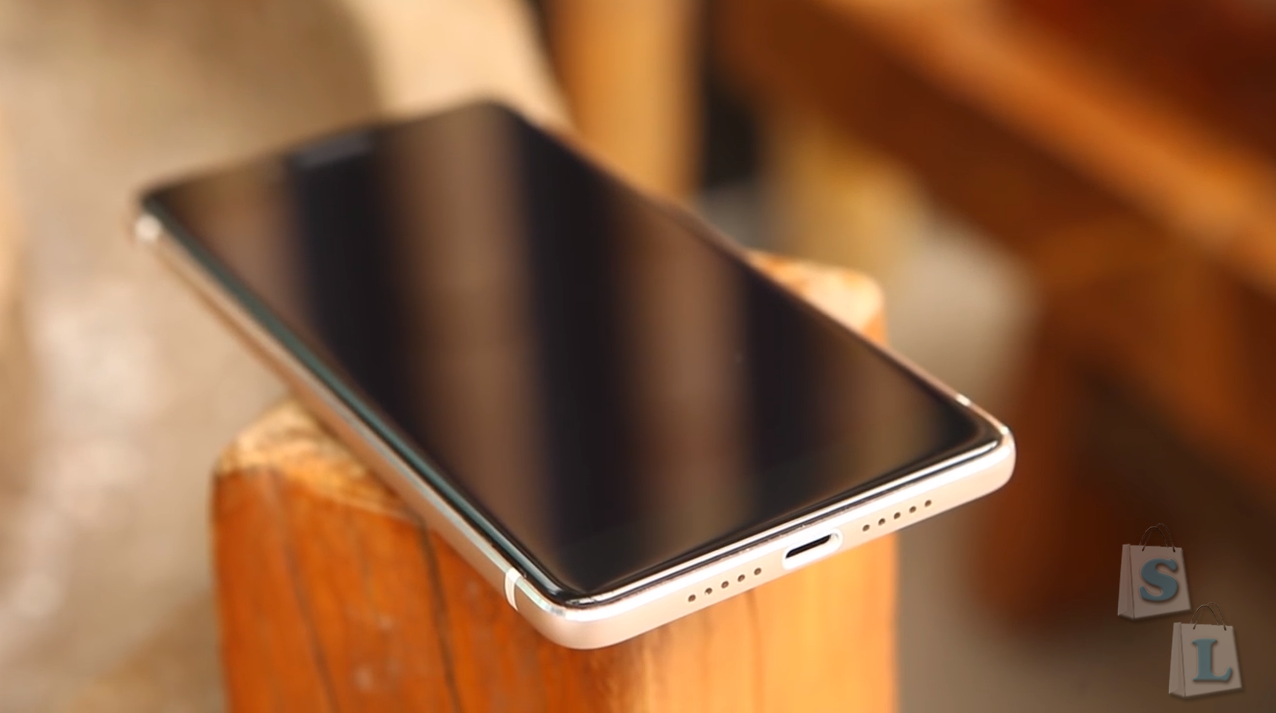 Shopper: Ulefone Future обзор безрамочного смартфона