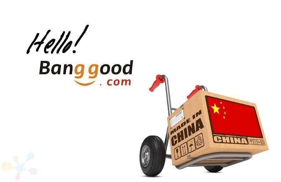 Месячник обзоров товаров из магазина Banggood