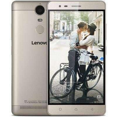 Shopper: Lenovo VIBE K5 Note - мощный смартфон для аудиофилов