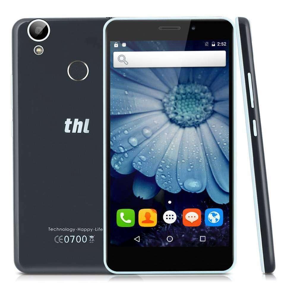 Shopper: THL T9 Pro - отличный функциональный бюджетник