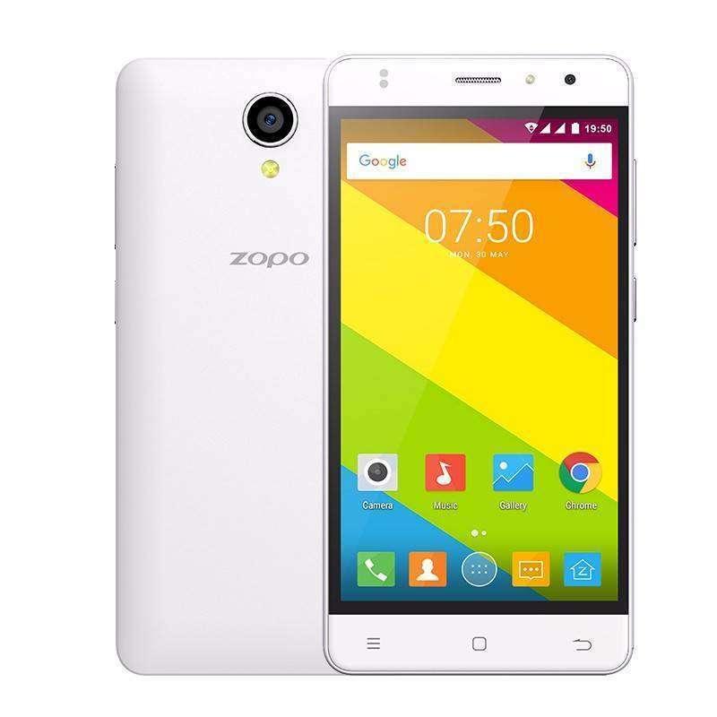 Shopper: ZOPO Hero C2: бюджетный смартфон, которого никто не ждет