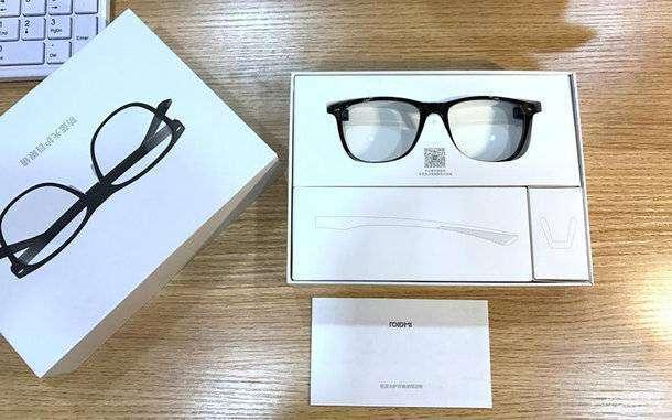 Shopper: Xiaomi представила очки для защиты от ультрафиолетового излучения