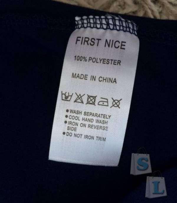 Aliexpress: Еще одна хорошая футболка