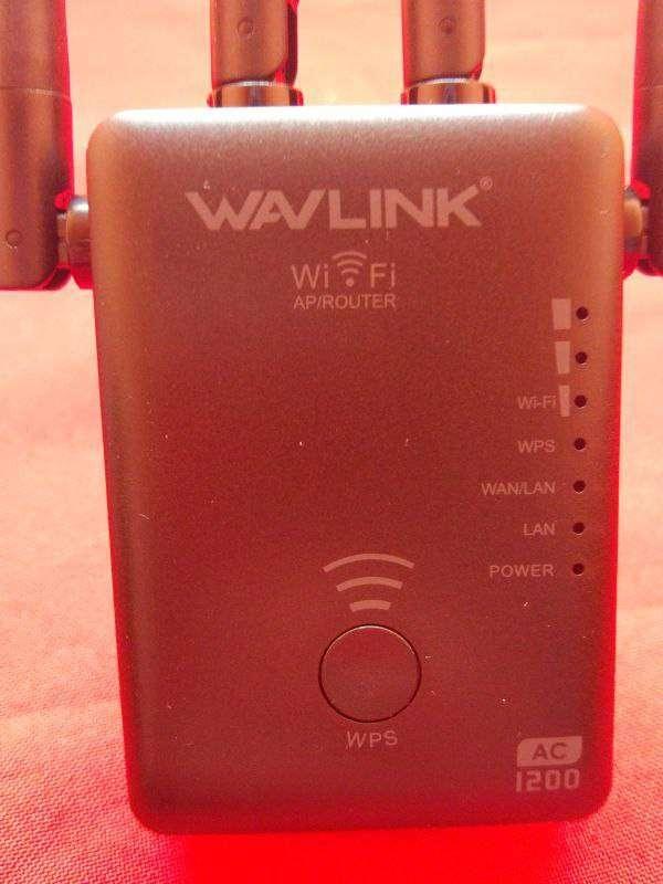 TVC-Mall: Двухдиапазонный роутер/-репитер WAVLINK WL-WN575A3 AC1200 или Wi-fi по всей большой квартире