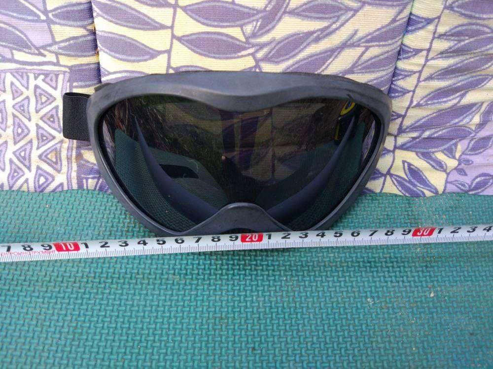 TaoBao: Защитные очки и маски с Таобао. Расстрелять!
