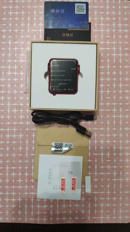 TomTop: Аудиоплеер XUELIN IHIFI790 - народный плеер?