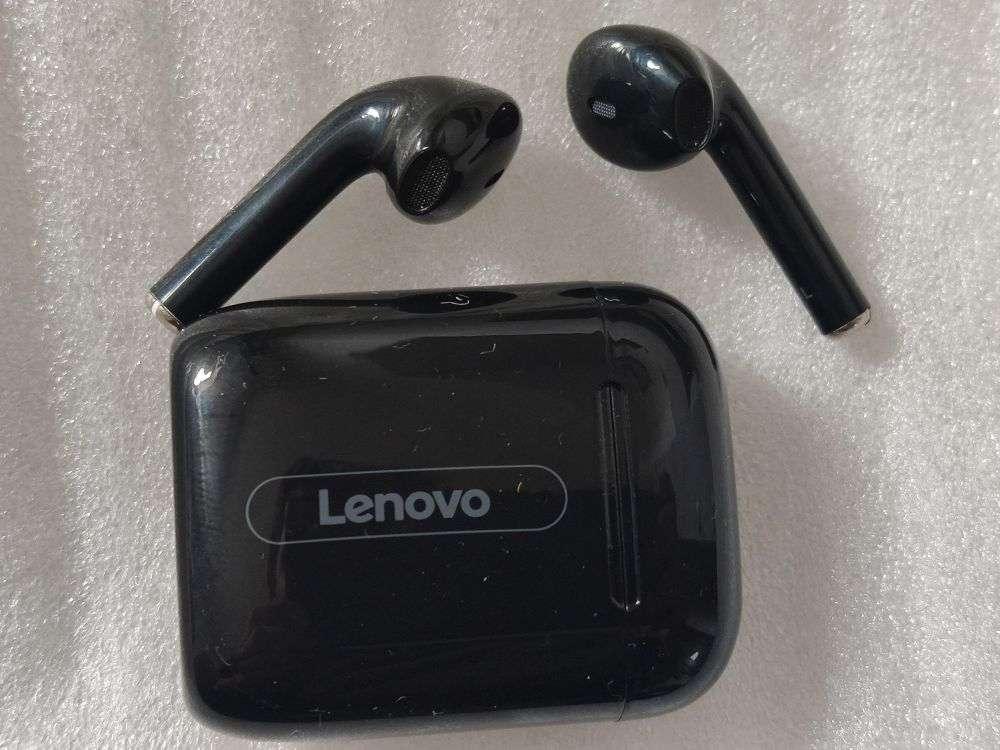 TomTop: Обзор беспроводных наушников Lenovo X9 TWS