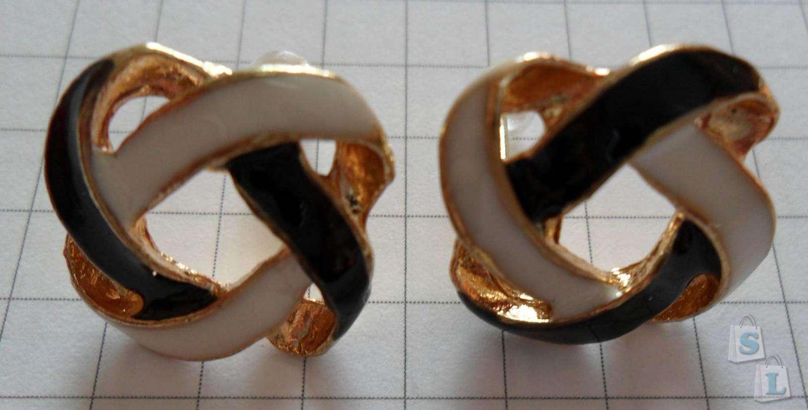 Miniinthebox: Стильные серьги-гвоздики
