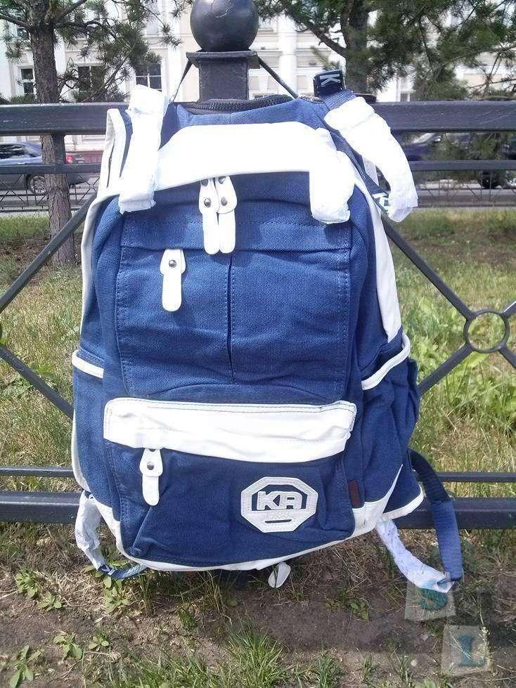 Banggood: Очень добротный рюкзак