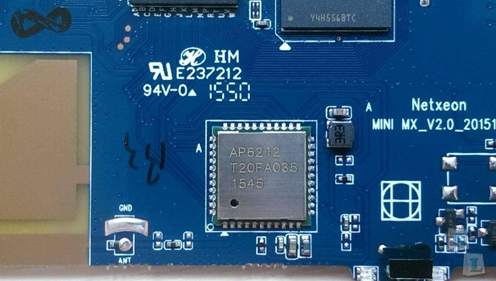 Banggood: Mini MX - мини в нем только размеры, но отнюдь не возможности