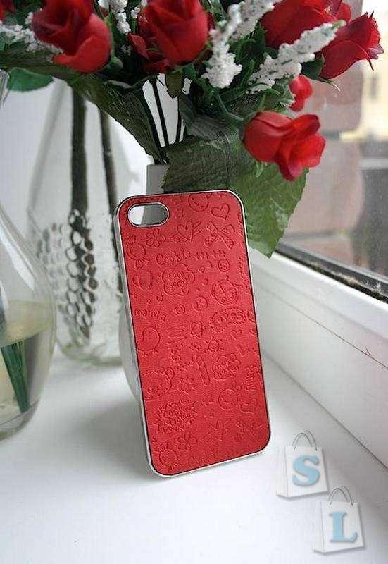 Aliexpress: Бампер на iphone 5