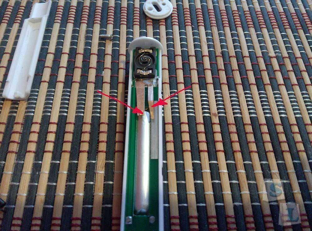 TinyDeal: Экологически безопасная USB зажигалка.
