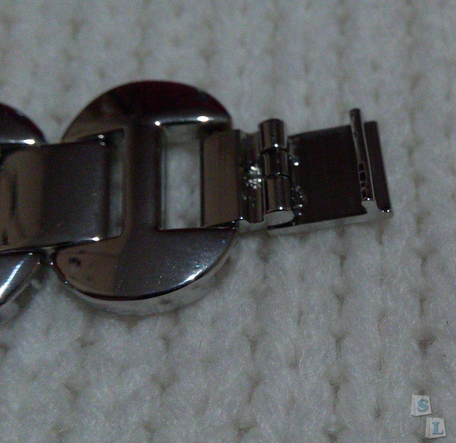GearBest: Обалденные часики-браслет