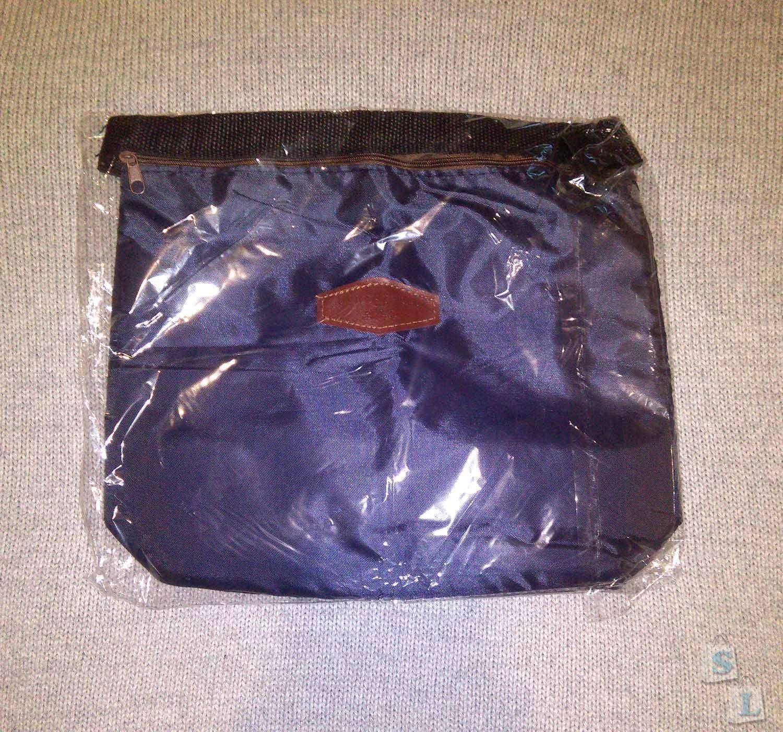 BuyinCoins: Термо-сумка для обеда