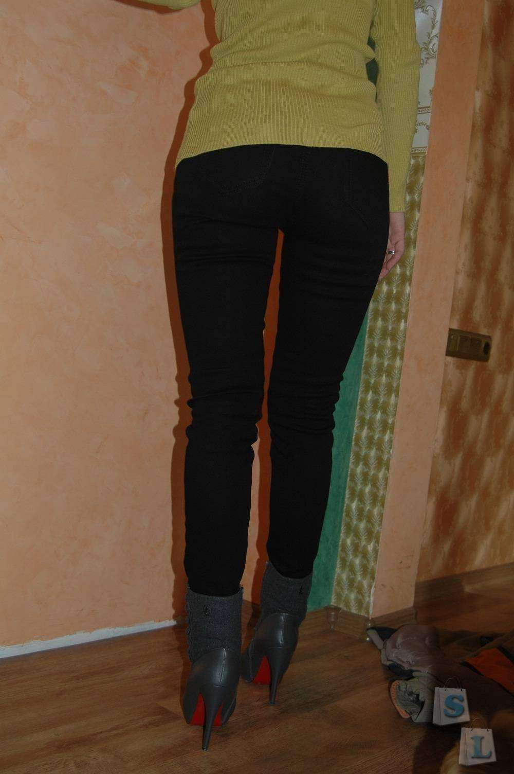 Aliexpress: Утепленные брюки с Али - дешево и .. качественно)